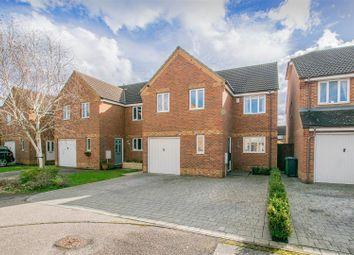 4 bed detached house for sale in Estfeld Close, Hoddesdon EN11