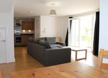 Thumbnail 3 bedroom flat for sale in Sandy Lane, Woking