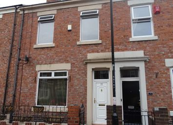 Thumbnail 3 bed terraced house to rent in Sidney Grove, Arthurs Hill, Newcastle Upon Tyne