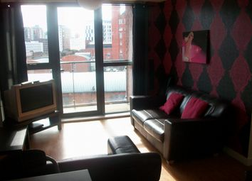 2 bed flat to rent in Quebec Building Bury Street, Salford M3
