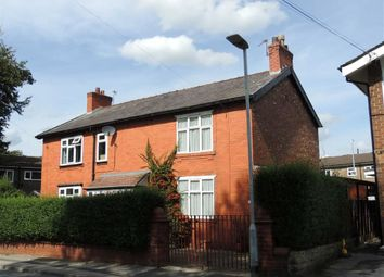 Thumbnail 2 bed semi-detached house for sale in Park Lane, Poynton, Stockport