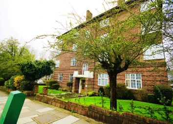 Thumbnail 3 bed flat to rent in Kings Court, Kings Drive, Wembley