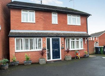 Thumbnail 4 bed detached house to rent in Marleigh Road, Bidford-Upon-Avon