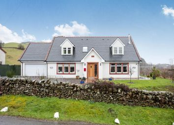 Thumbnail 5 bed detached house for sale in Dumnonia Glenmidge, Auldgirth, Dumfries