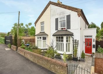 Thumbnail 3 bed cottage for sale in The Causeway, Staines-Upon-Thames
