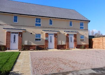 Thumbnail 3 bed terraced house to rent in Billy Road, Hayling Island