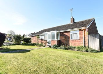 Thumbnail 3 bedroom detached bungalow for sale in Cumnor Hill, Oxford