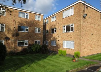 Thumbnail 2 bedroom flat for sale in Nod Rise, Coventry