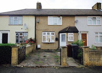 Thumbnail 3 bed terraced house for sale in Davington Road, Dagenham