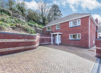 Thumbnail 4 bed detached house for sale in Plymstock, Plymouth