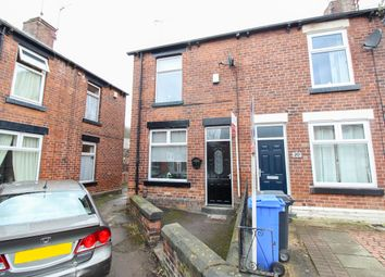 Thumbnail 2 bed end terrace house for sale in Holme Close, Hillsborough, Sheffield