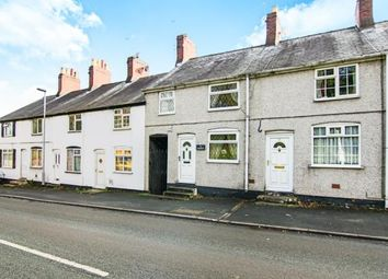 Thumbnail 2 bed cottage for sale in Old Quay, Greenfield Road, Holywell, Flintshire