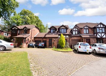 3 bed mews house for sale in Tudor Court, Prestwich, Manchester, Greater Manchester M25