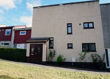 Thumbnail 3 bed terraced house for sale in North Berwick Crescent, Greenhills, East Kilbride