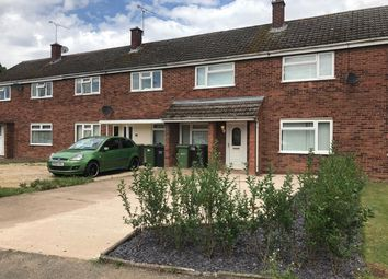Thumbnail 3 bed terraced house to rent in Buttermere Drive, Warndon, Worcester