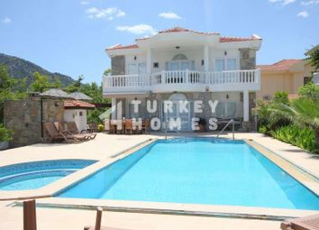 Thumbnail 4 bedroom villa for sale in Dalyan, Mugla, Turkey