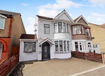 Thumbnail 5 bed semi-detached house for sale in Lonsdale Road, Southend-On-Sea