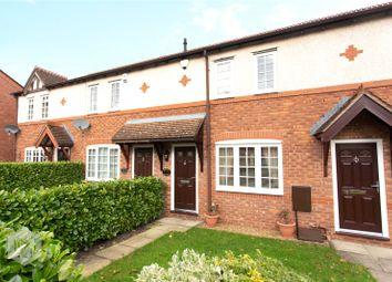 Thumbnail Terraced house to rent in Newland Mews, Culcheth, Warrington