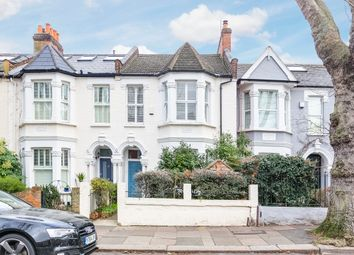 Thumbnail 3 bed terraced house for sale in Sutton Lane South, London