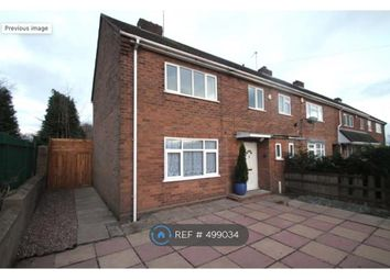 Thumbnail Room to rent in Stella Road, Tipton