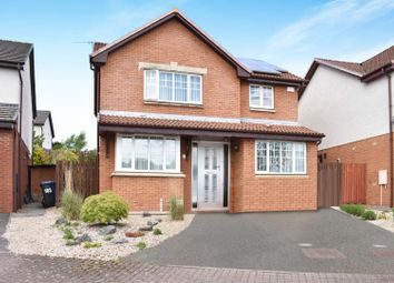 4 bed detached house for sale in Columbia Avenue, Livingston EH54