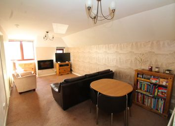 Thumbnail 2 bed flat for sale in Curlew Close, Washington