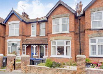 Thumbnail 3 bedroom flat to rent in Oakdale Road, Herne Bay, Kent