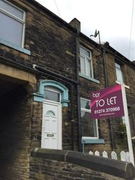 Thumbnail 2 bed terraced house to rent in Holme Street, Bradford