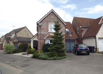 Thumbnail 3 bed detached house for sale in Albert Gardens, Harlow