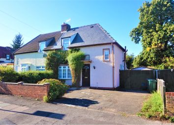 Thumbnail 2 bed semi-detached house for sale in Elm Road, Dartford