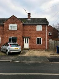 Thumbnail 3 bed semi-detached house to rent in Canterbury Leys, Tewkesbury
