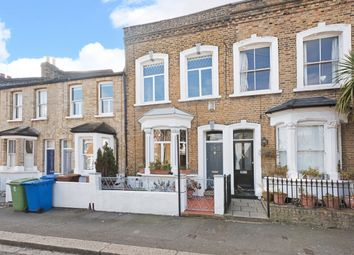 Thumbnail 3 bed semi-detached house for sale in Borland Road, Nunhead