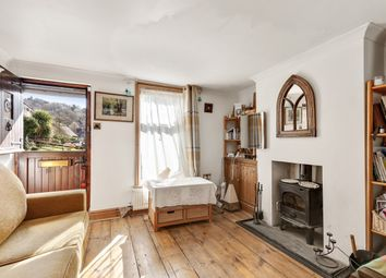 Thumbnail 1 bed cottage for sale in Templar Road, Temple Ewell, Dover