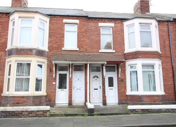 Thumbnail 2 bed flat to rent in St Vincent Street, South Shields
