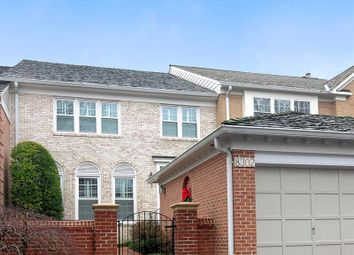 Thumbnail 4 bed town house for sale in Potomac, Maryland, 20854, United States Of America
