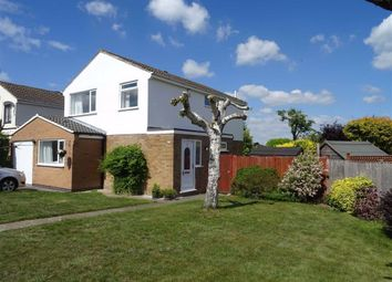 3 bed detached house for sale in Norfolk Road, Desford, Leicester LE9