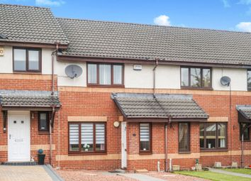 Thumbnail 2 bed terraced house for sale in Amochrie Glen, Paisley