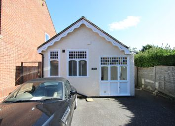 Thumbnail 2 bed bungalow for sale in College Road, Deal