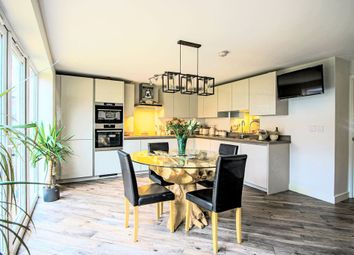 4 bed detached house for sale in Boonton Meadows Way, Queniborough, Leicester LE7