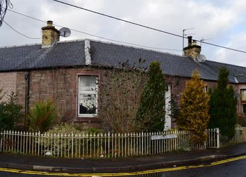 Thumbnail 2 bedroom cottage for sale in West George Street, Blairgowrie