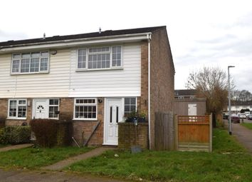 Clandon Road, Chatham ME5. 2 bed terraced house for sale