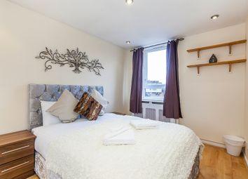Thumbnail 2 bed maisonette to rent in Burr Close, London
