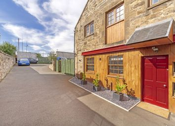 Thumbnail 2 bed flat for sale in 107c High Street, Tranent, East Lothian