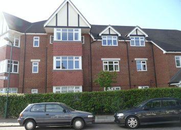 Thumbnail 2 bed flat to rent in Draycott Avenue, Kenton, Harrow