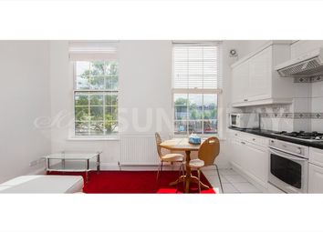Thumbnail 1 bed flat to rent in Warwick Road, Kensington