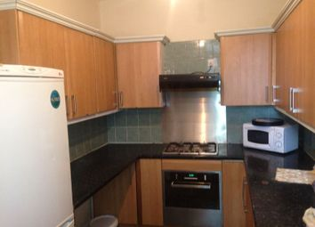 Thumbnail 3 bed shared accommodation to rent in Sheffield, South Yorkshire