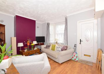 Thumbnail 2 bedroom end terrace house for sale in London Road, Dover, Kent