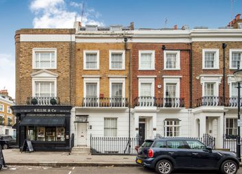 Thumbnail 5 bed property for sale in St. Joseph Cottages, Cadogan Street, London