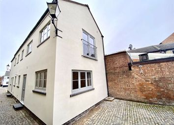 Thumbnail 2 bed town house to rent in Stockwell Head, Hinckley