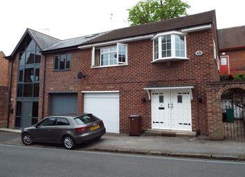 Thumbnail 2 bed semi-detached house to rent in Lenton Avenue, The Park